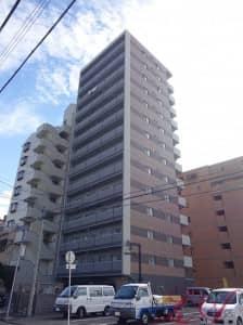 GRANDUKE丸田町 (グランデューク丸田町)