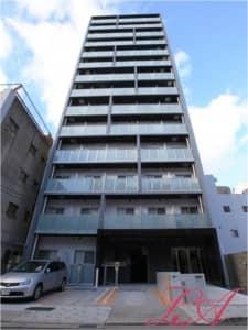ERUZA BLDG (エルザビル名古屋駅前)