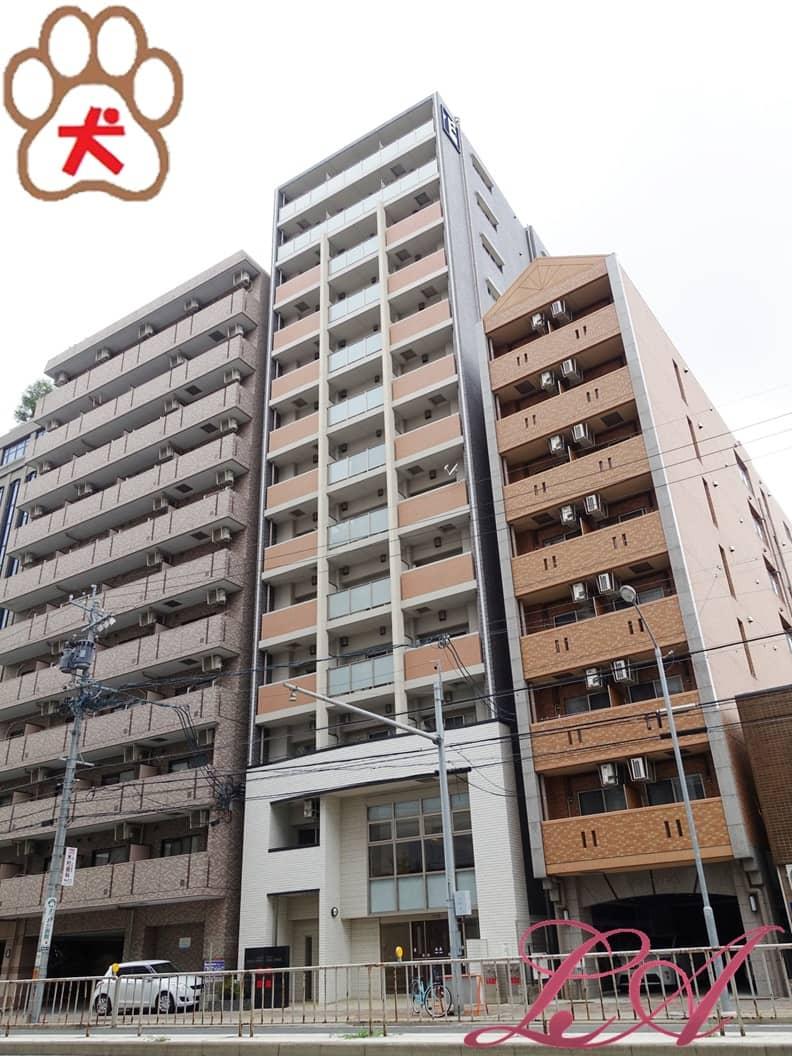 エステムプラザ名古屋駅前プライムタワーpet