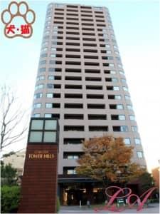 千種タワーヒルズ 17~23階高級賃貸フロア