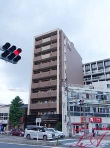 ライジングコート名古屋駅南