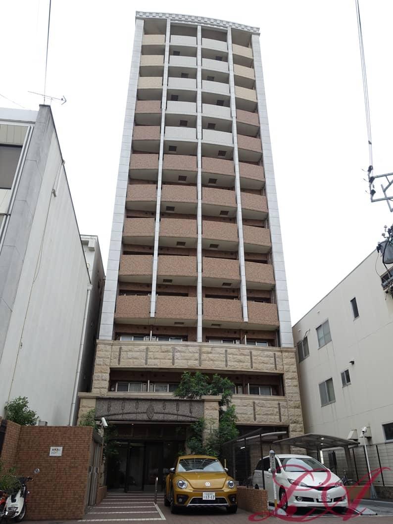 大須観音駅前サクシード