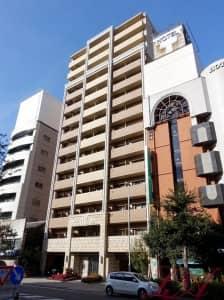 プレサンス名古屋STATIONアブソリュート 1LDKタイプ