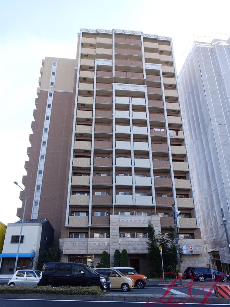 名古屋stationアライブ