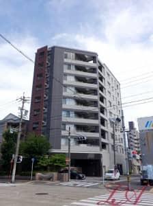 グランマスト桜山広見