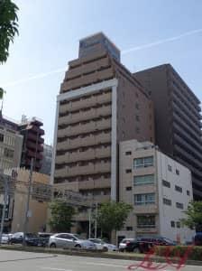 プレサンス桜通アベニュー 1K・1Rタイプ
