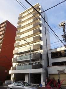 フローライト徳川