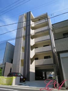 C&S橦木 (シーアンドエス橦木)