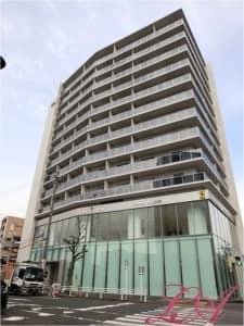 コーンズハウスナゴヤ (3~11階)