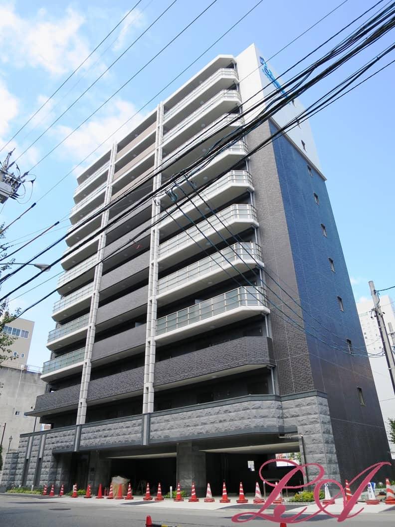 名古屋stationルミアス