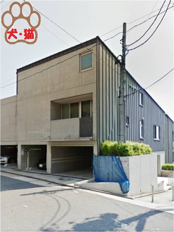 visconti覚王山pet