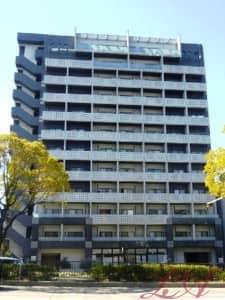 フェリーチェカーサ金山 (2~10階)