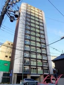 KAMIMAEZU RISE (上前津ライズ)