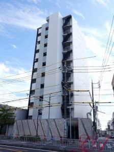 YATOMIDORI RISE (弥富通ライズ)