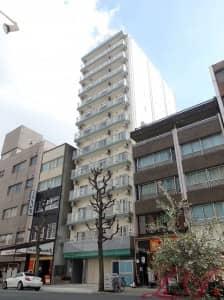 サン・錦本町ビル