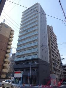 セレニティ―名駅