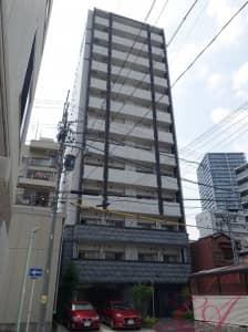 プレサンス東別院駅前