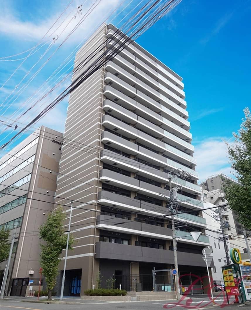 s-residence葵