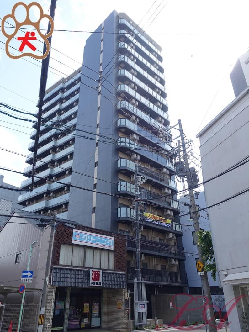 エステムコート名古屋新栄Ⅲグローリィ