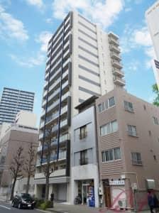ヴィークブライト名古屋東別院