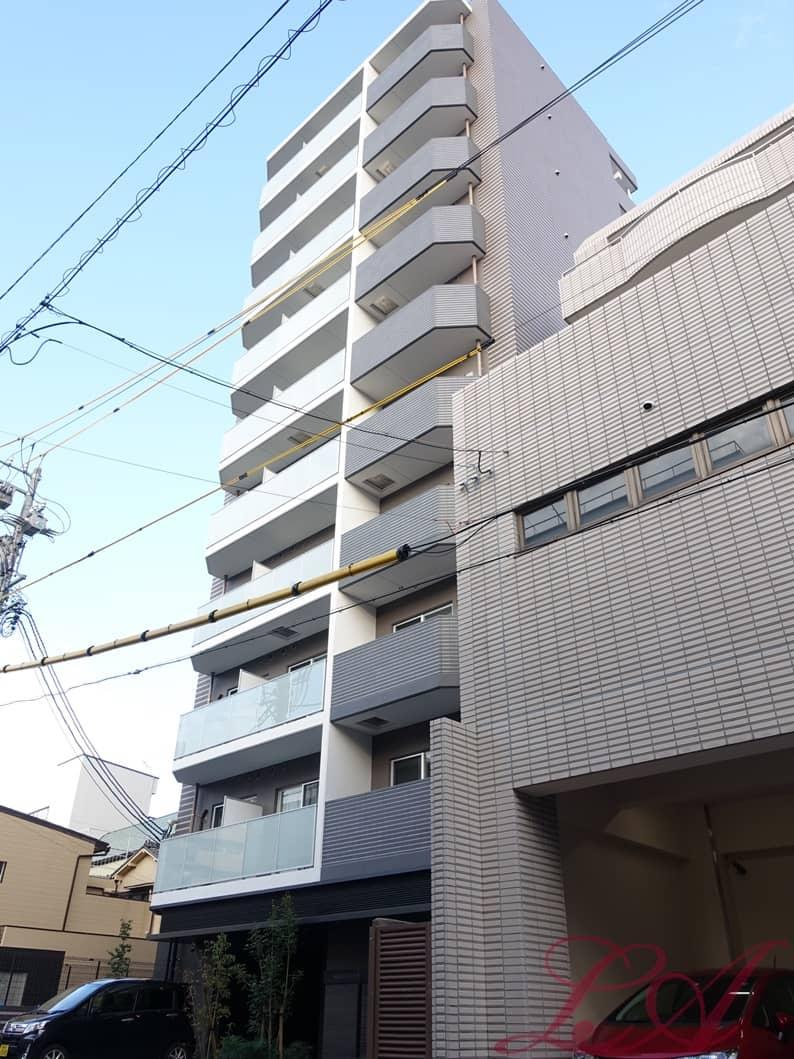 レジデンシア大須