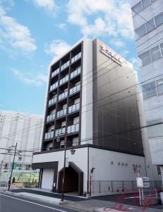 T's Residence Nagoya (ティーズレジデンス名古屋)